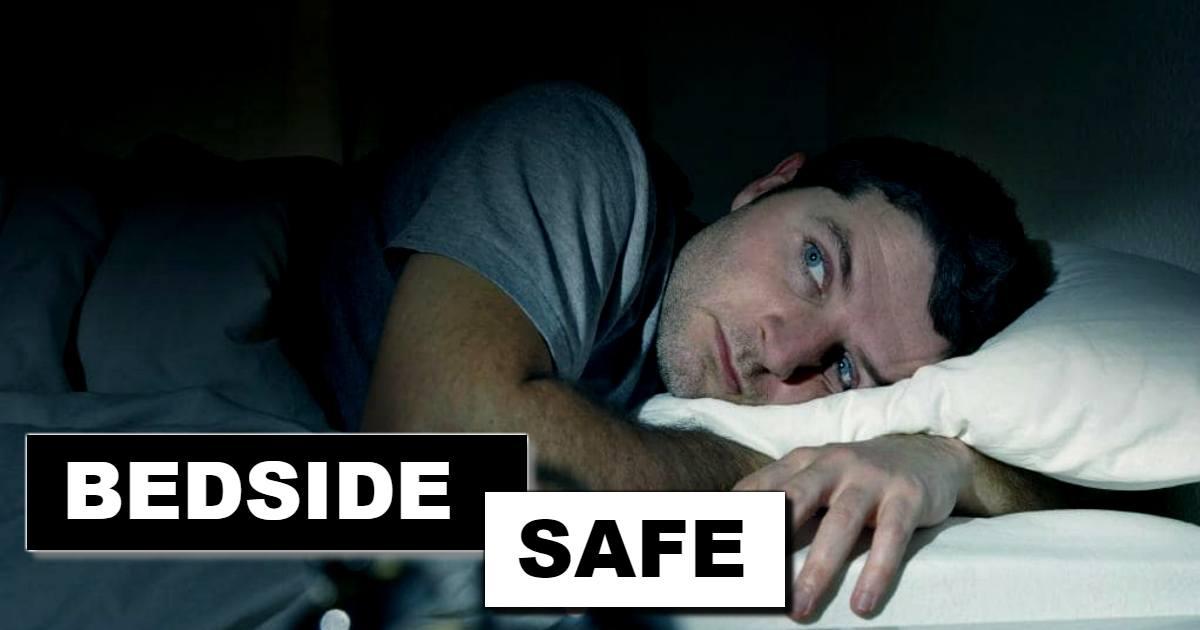 Bedside Safe