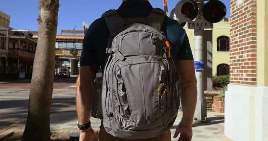 Best Concealed Carry Backpack 2