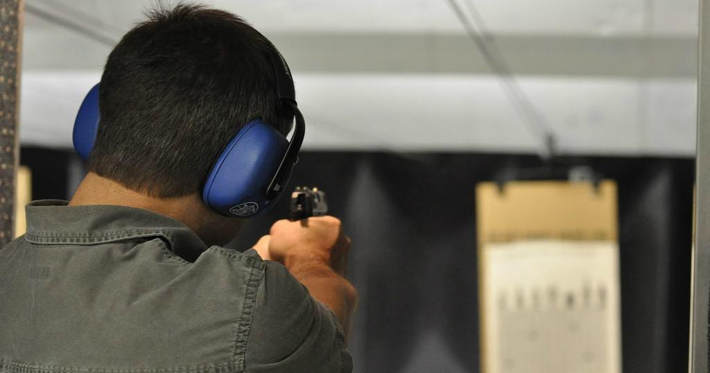 Gun Range Rules