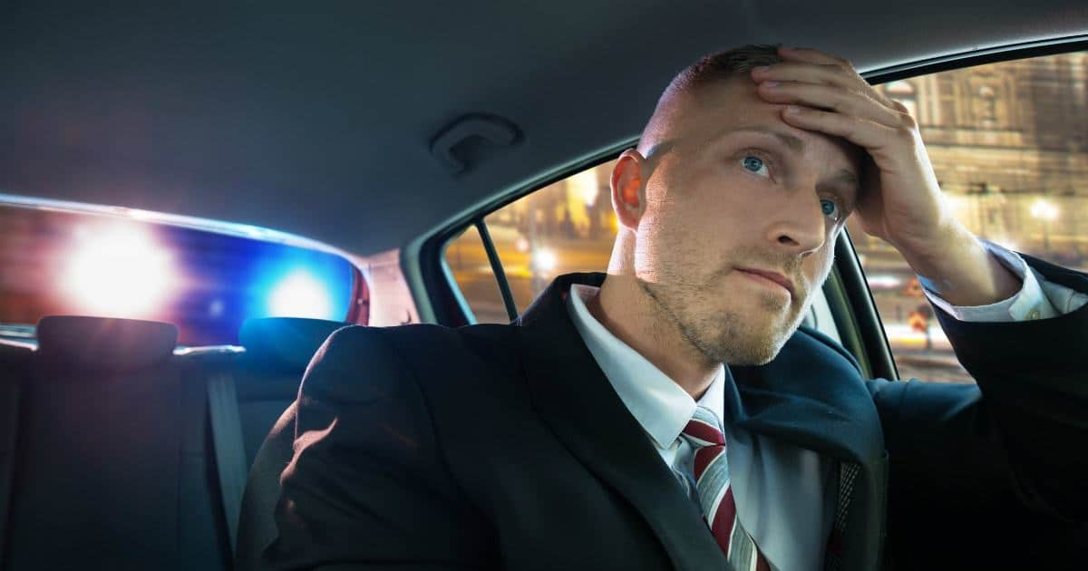The Concealed Carry Traffic Stop