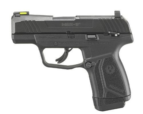 Ruger LCP Max-9
