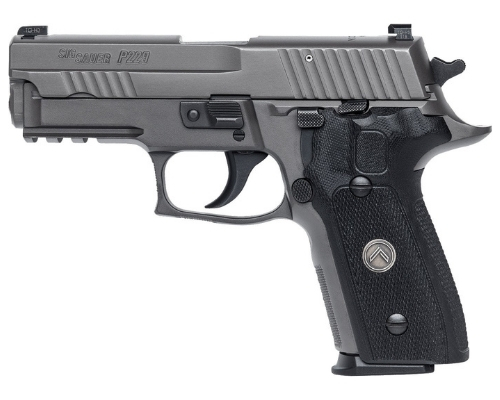Sig P229 Legion Compact