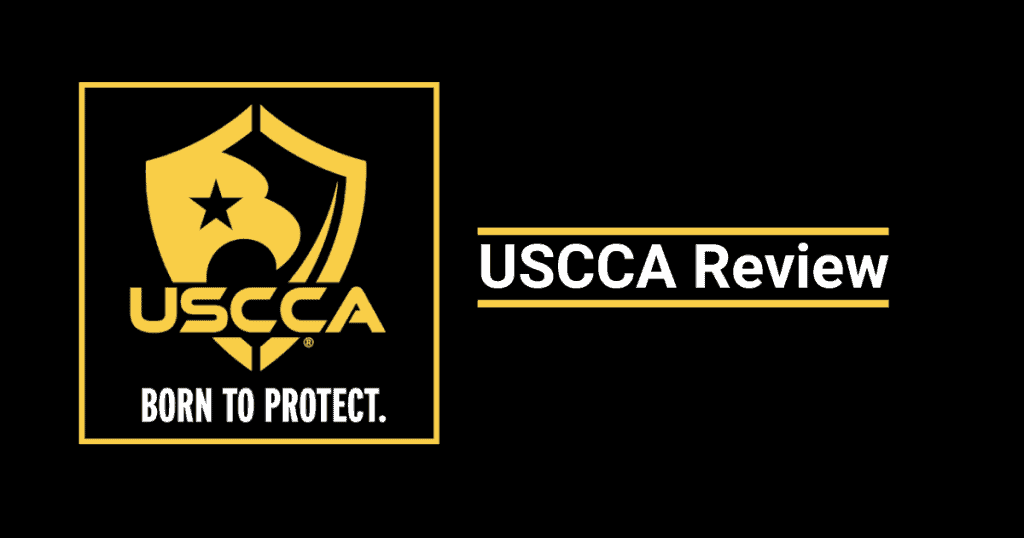 USCCA Review 1
