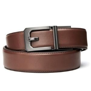 Kore Essentials Leather Gun Belt
