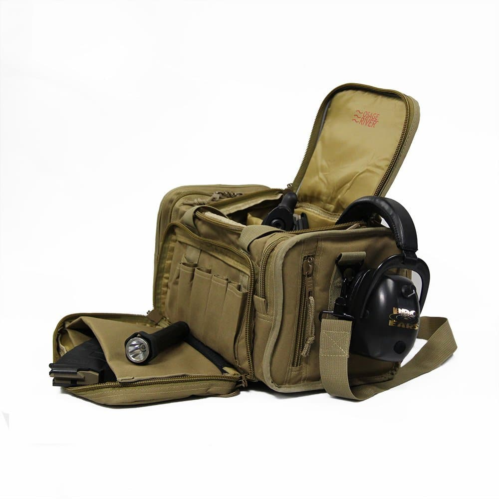 Osage River Tactical Range Bag