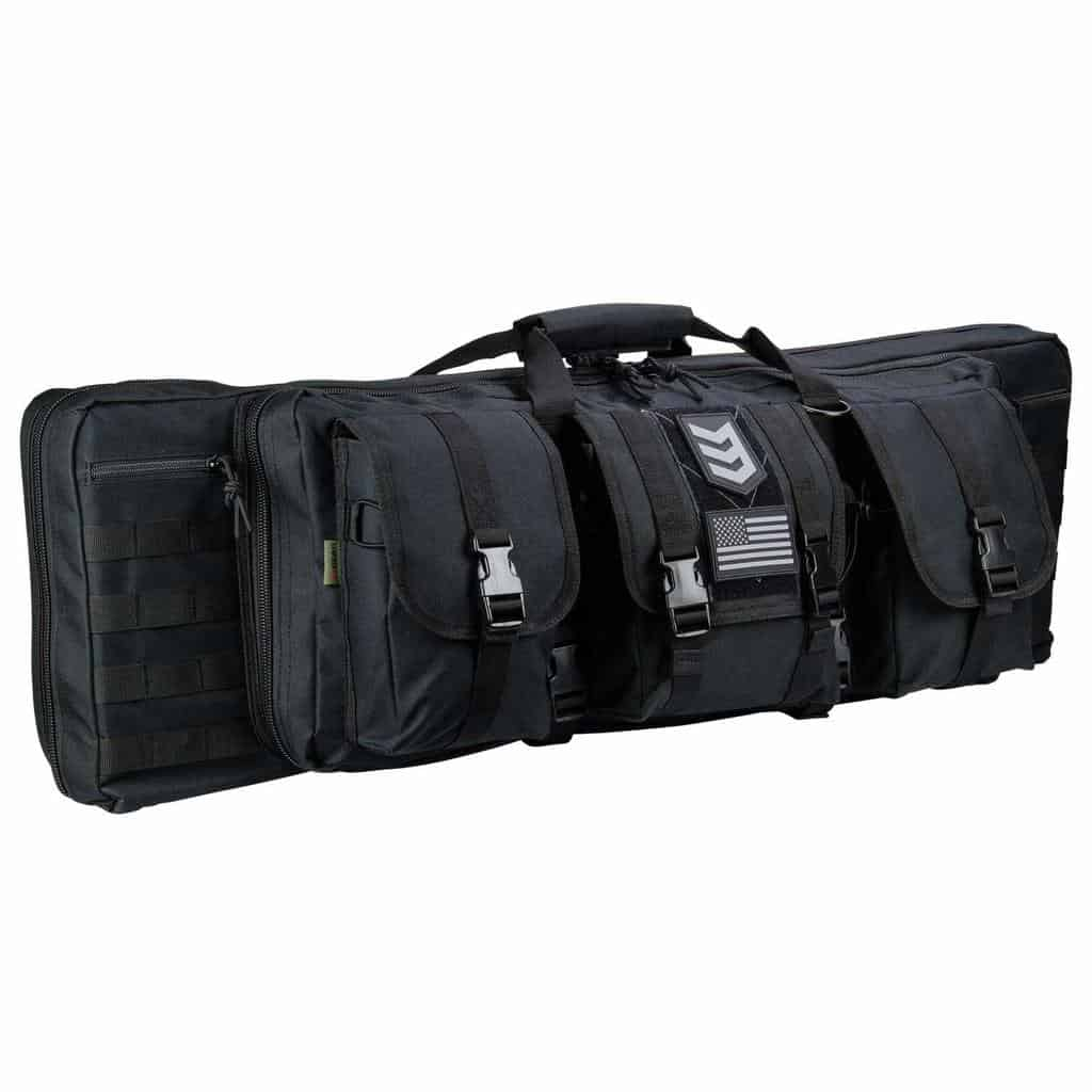 3V Gear Ranger Double Rifle Case