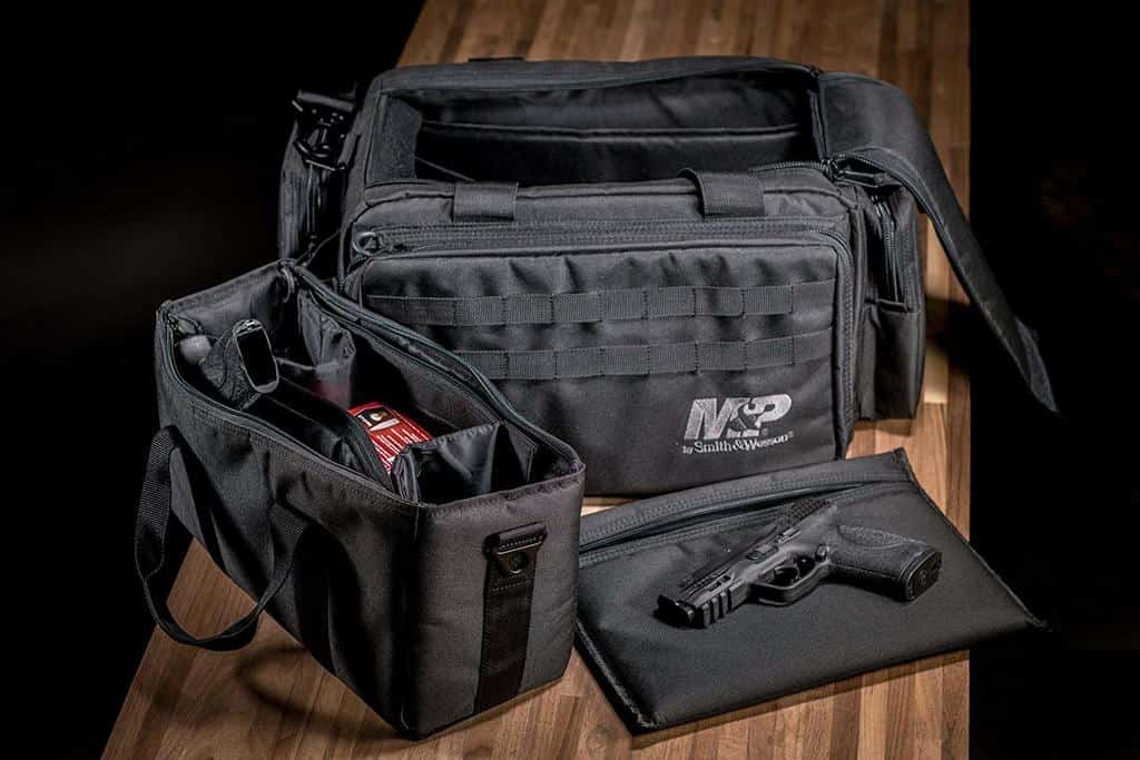 Smith & Wesson MP Tactical Range Bag