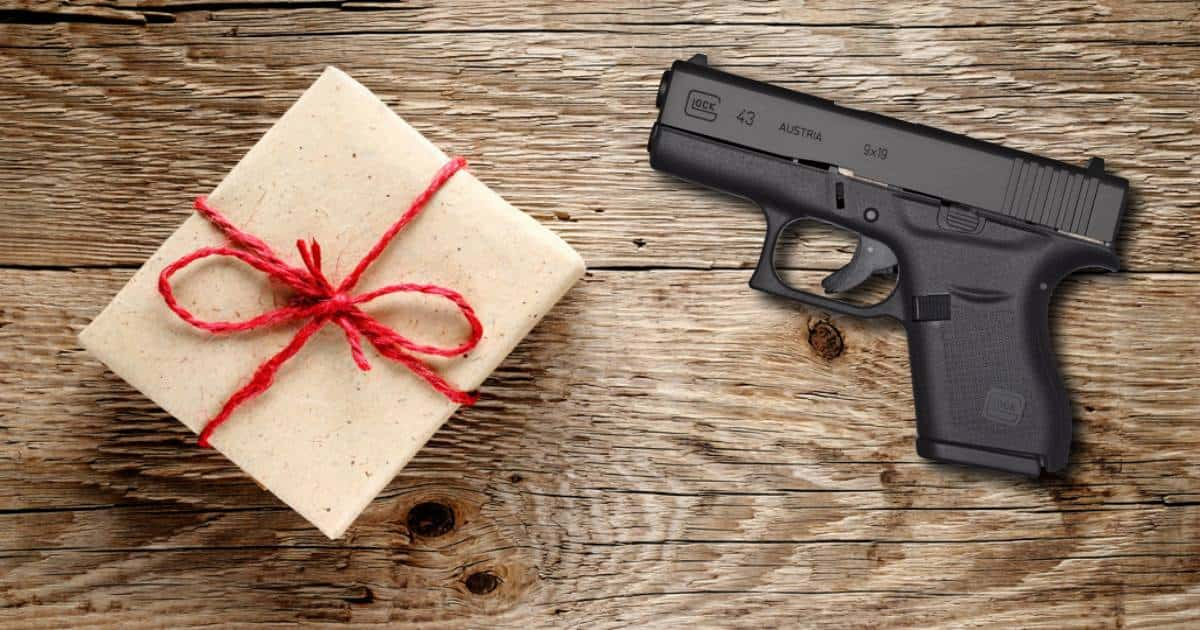 25 Gift Ideas For Gun Lovers