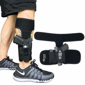 Concealed Carrier Ankle Holster