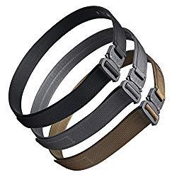 Blue Alpha Gear Belts
