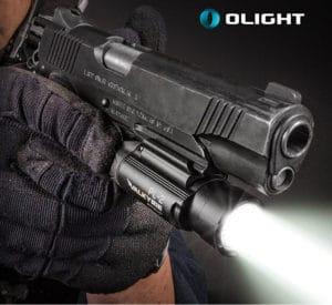 Weapon Light