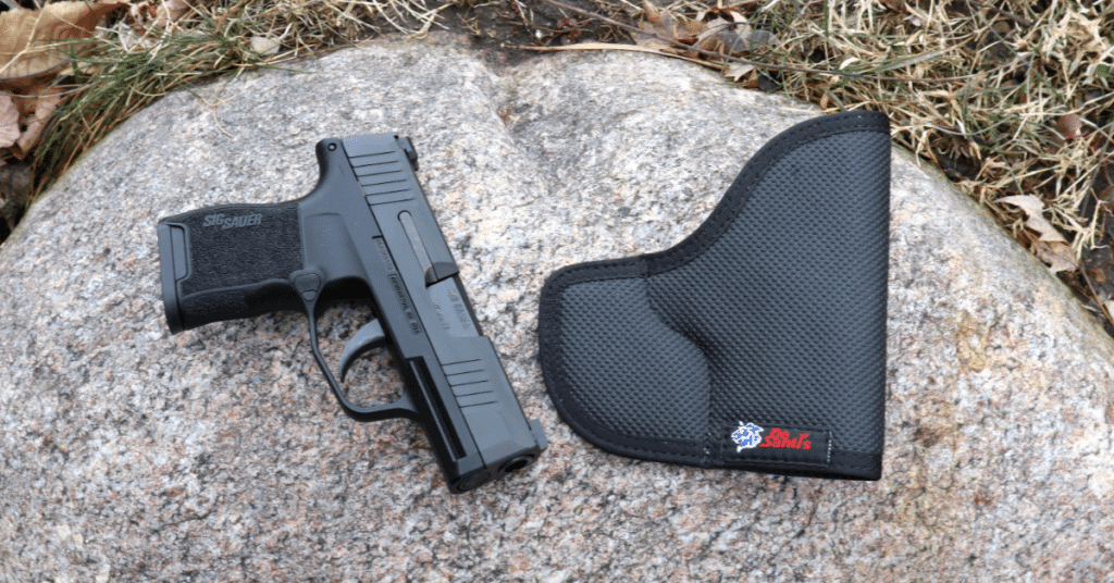Concealed Carry Society | Improve Your Concealed Carry