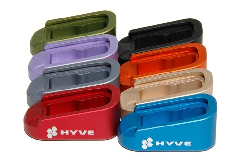 Hyve Extensions