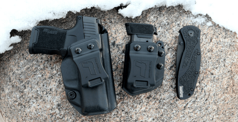 What to look for in a holster