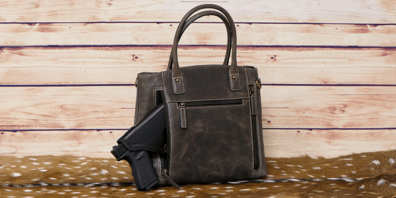 What to Look for in a Concealed Carry Purse