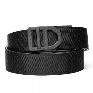 Black KORE Gun Belt