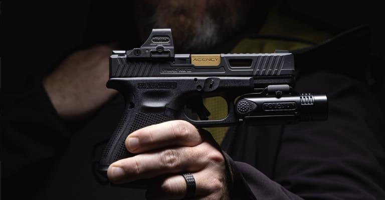 Best Red Dot Sights For Handguns