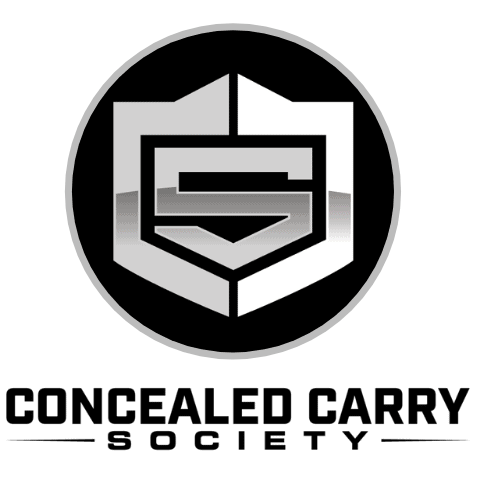 Concealed Carry Society Logo