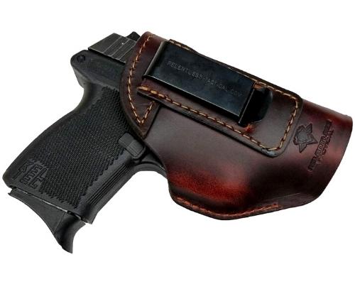 Relentless Tactical Defender Sig P365