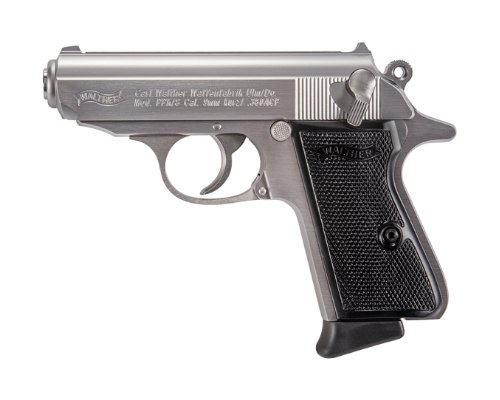 Walther PPKS