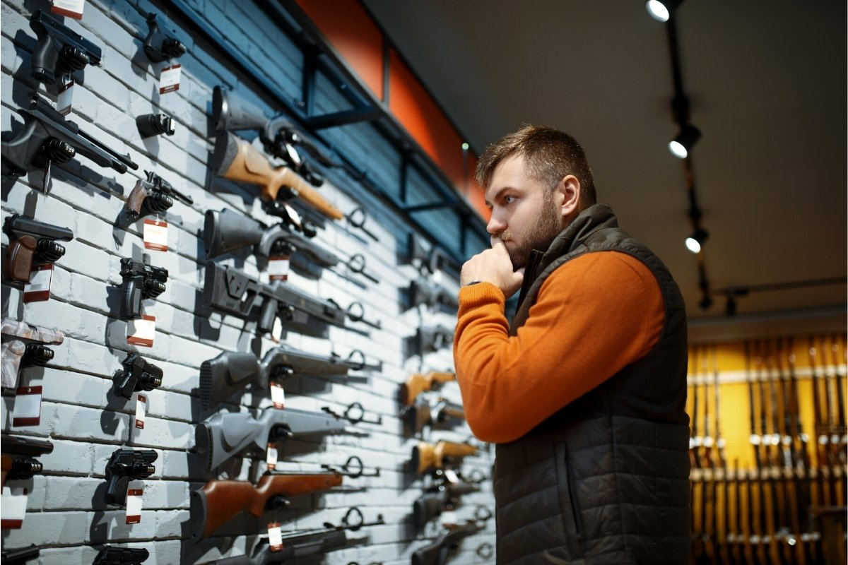 What to Look for in a .380 Pistol
